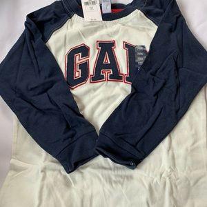 Other - Baby gap long sleeve logo t-shirt